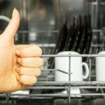 Ako vyčistiť umývačku riadu - tipy a rady ako to ľahko zvládnuť