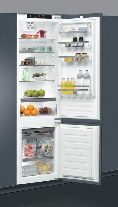 Vstavaná kombinovaná chladnička s mrazničkou Whirlpool ART 9811/A++ SF