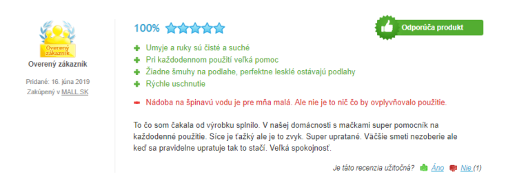karcher fc 5 recenzia