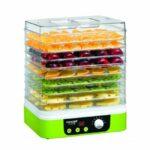 Concept SO-1060 - základný model sušičky potravín, ktorý ponúka všetko čo potrebujete (recenzia)