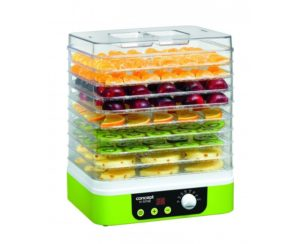 Sušička ovocia a zeleniny In Time SO-1060