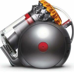 Vysávač podlahový Dyson Big Ball Multifloor 2 sivý/žltý