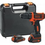 Black & Decker BDCDD12KB