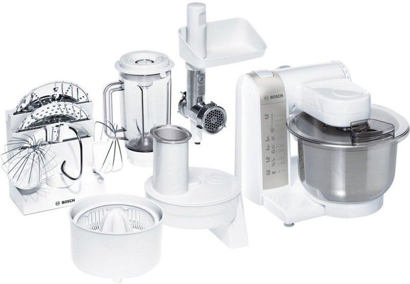 Príslušenstvo na kuchynský robot Bosch MUM4880