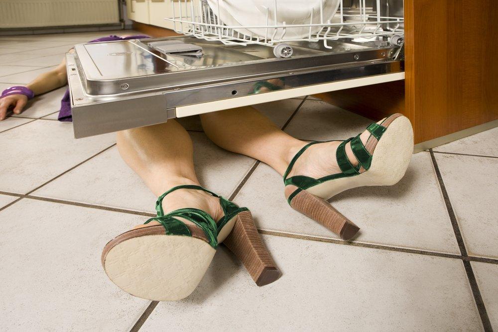 Cena umývačky riadu nás nemusí odrovnať