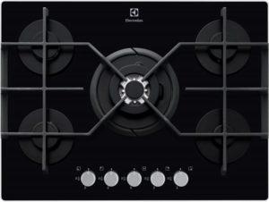Electrolux EGT7353YOK čierna