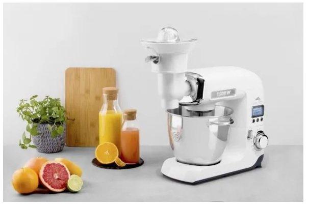 Odšťavovač kuchynského robota ETA Gratus kuliner
