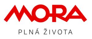 Logo značky Mora