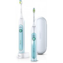 Elektrické zubné kefky