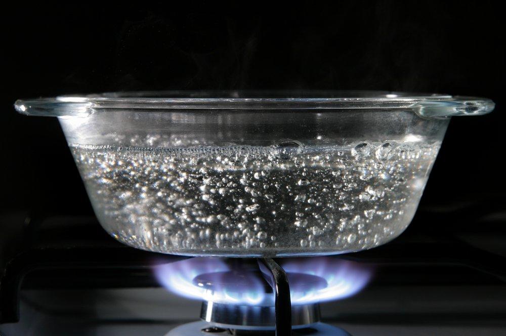 Plyn je okamžitý a dobre ovládateľný zdroj tepla