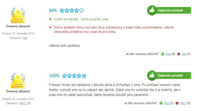 Recenzie na fritézu Tefal Versalio Deluxe FR490070