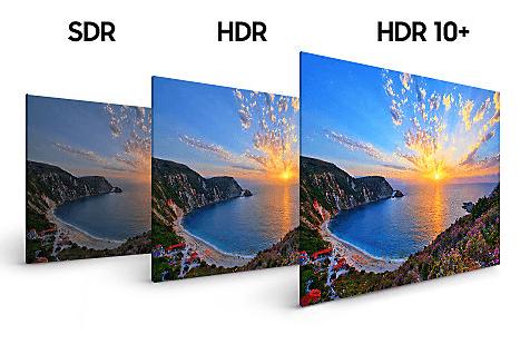 Technológia HDR
