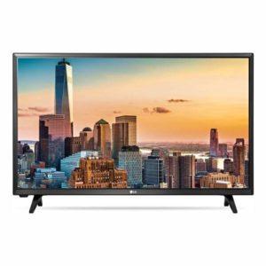 Televízor LG 32LJ500V čierna