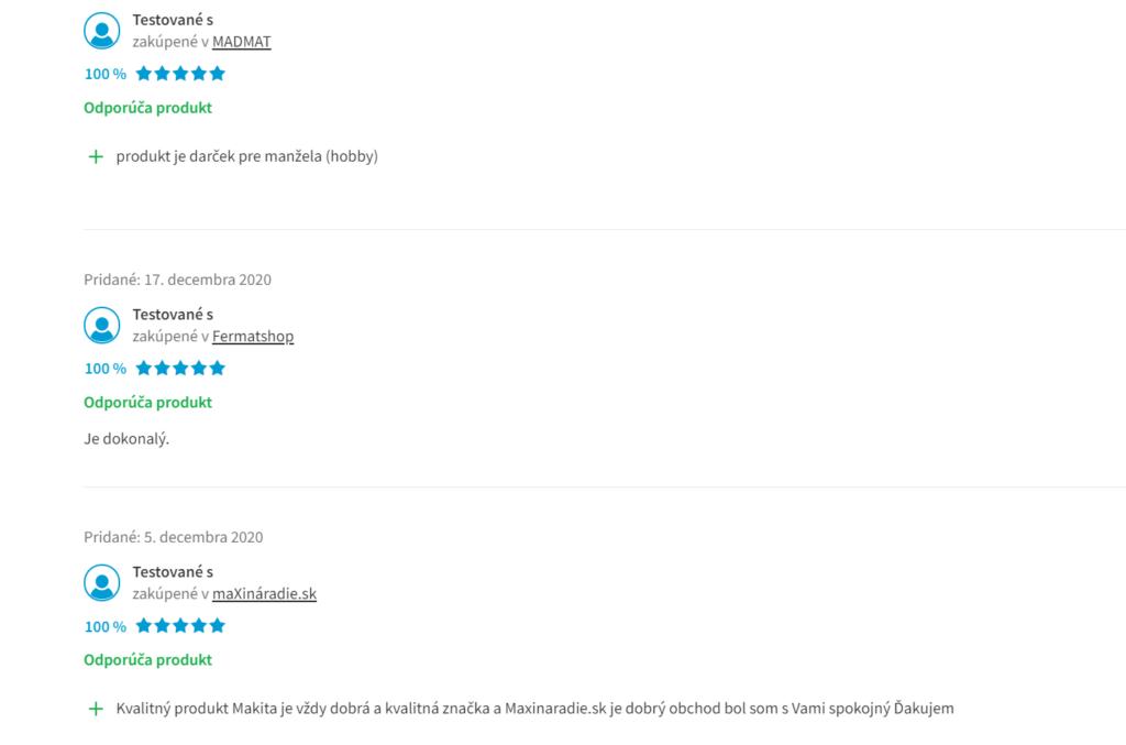 Makita HP457DWE - recenzie