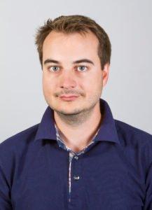 Zdeněk Pintera - produktový manažér Datart