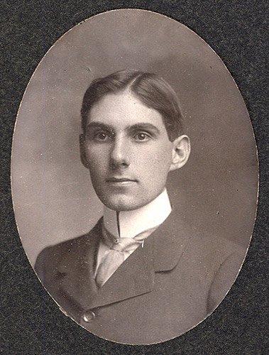 Albert Marsh