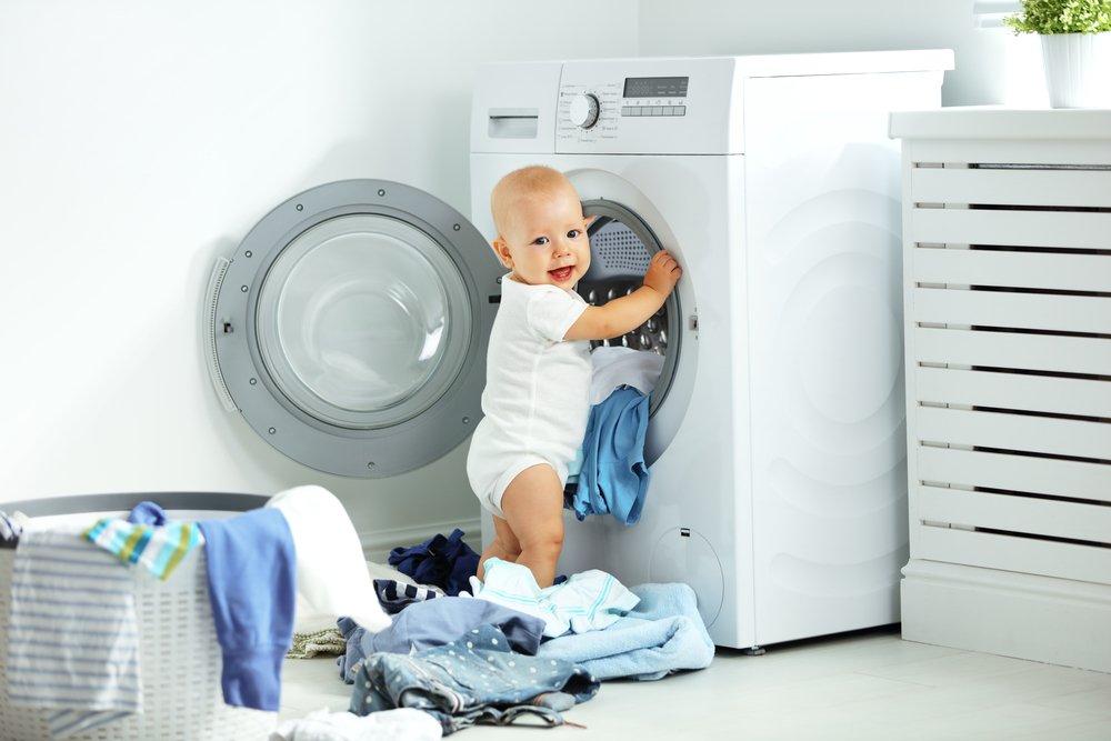 Ako prať v automatickej práčke