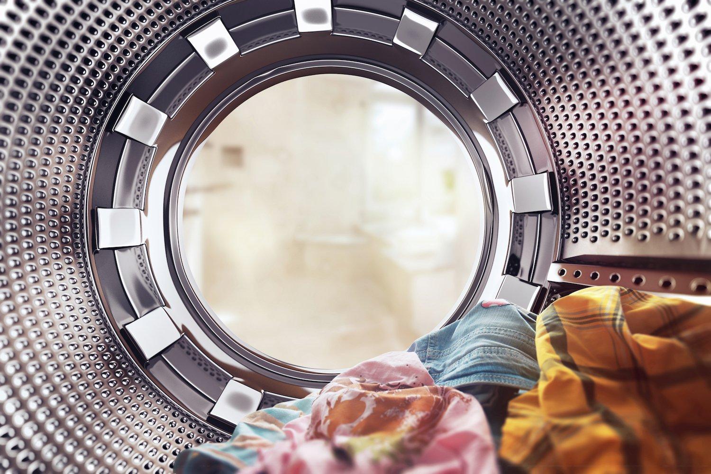 16 tipov ako správne prať v automatickej práčke