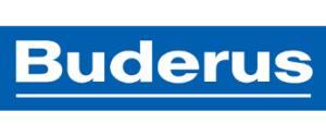 Buderus logo spoločnosti