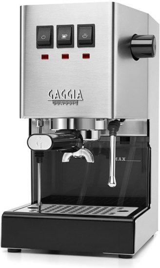 Gaggia Classic Plus