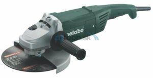 Metabo WX 2200-230 Uhlová brúska