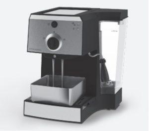 Odkvapkávacia miska na kávovare Electrolux EEA 111
