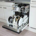 Najčastejšie poruchy umývačiek riadu a ich chybové kódy - Whirlpool, Bosch a iné