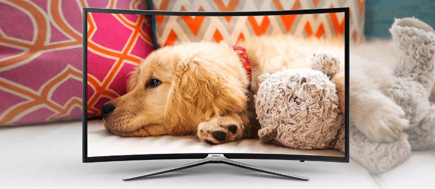 Samsung tv - skvelý obraz