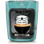 Tchibo Cafissimo MINI - kapsulový kávovar, ktorý sa stane akcentom vašej kuchyne (recenzia)