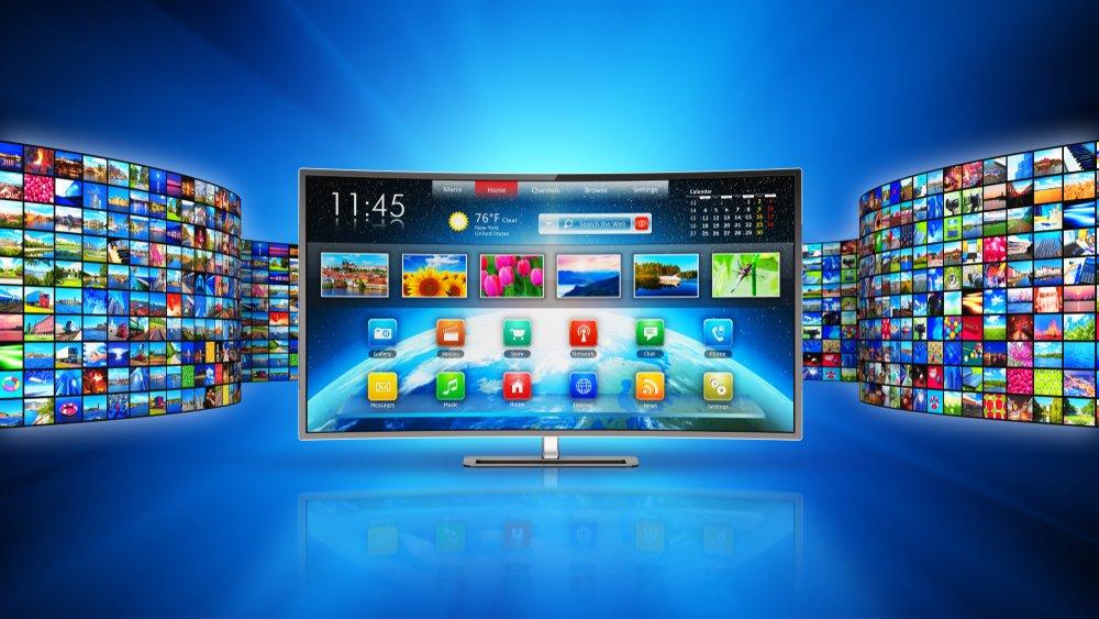 technológie Smart Tv Samsung