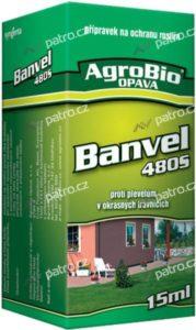 AgroBio Opava Banvel