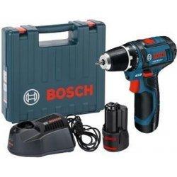 Bosch GSR 12V-15 0 601 868 122
