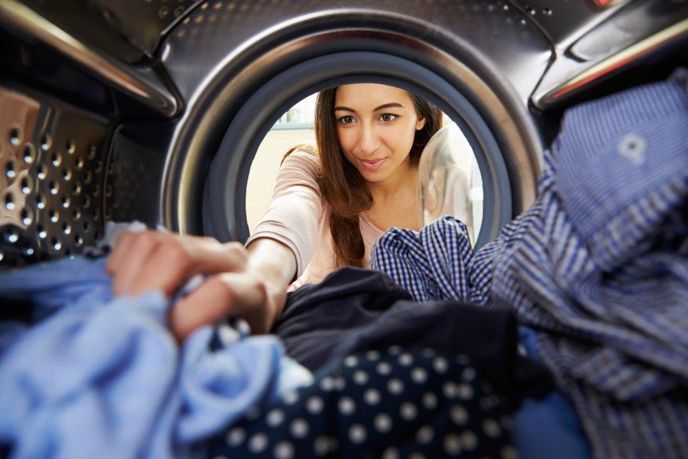 Whirlpool práčky - pri výbere by ste mali sledovať viacero parametrov...