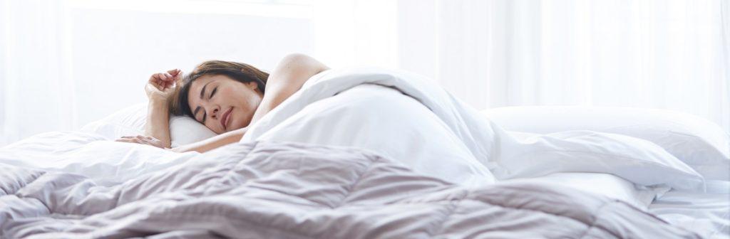 Liečba porúch spánku SAD lampou