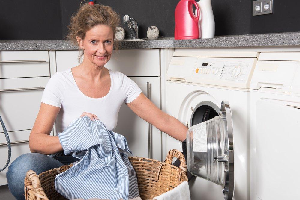 vstavaná práčka