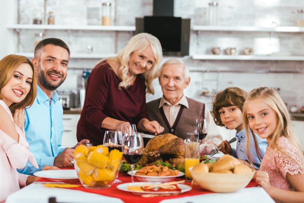 Príprava kompletných pokrmov pre celú rodinu vyžaduje veľký model a vysoký výkon