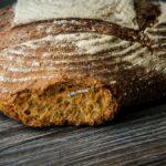 Ako si upiecť výborný domáci chlieb
