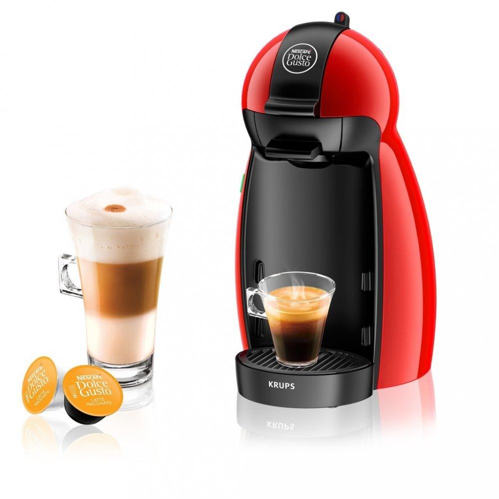 Krups Dolce Gusto KP1006CE Piccolo