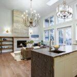 Vhodný luster do kuchyne a do jedálne - ako ho vybrať a kde umiestniť