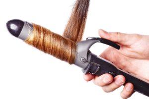 Kulmy na vlasy