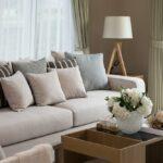 Lampy do obývačky - ako vybrať dokonalú stojacu a stolovú lampu pre vašu obývaciu izbu