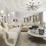 Hľadáte krásne lustre do obývačky? Poradíme ako vybrať najvhodnejší