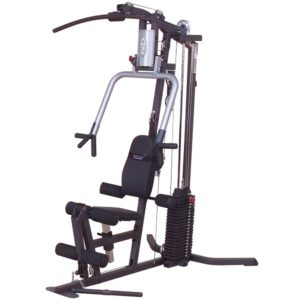inSPORTline Body-Solid Home Gym G3S