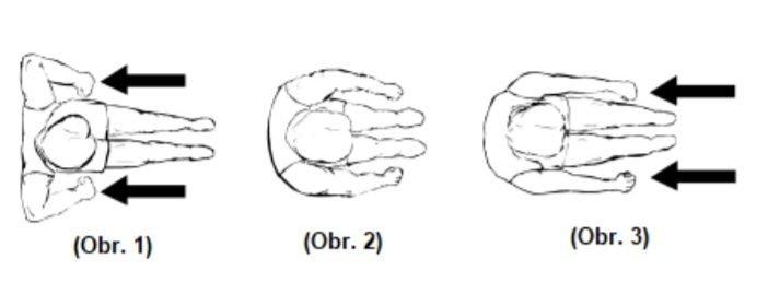 Cvičenie na veslovacom trenažéri