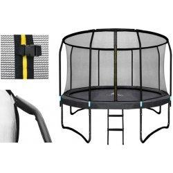 Malatec HQ 305 cm + ochranná síť + schodíky