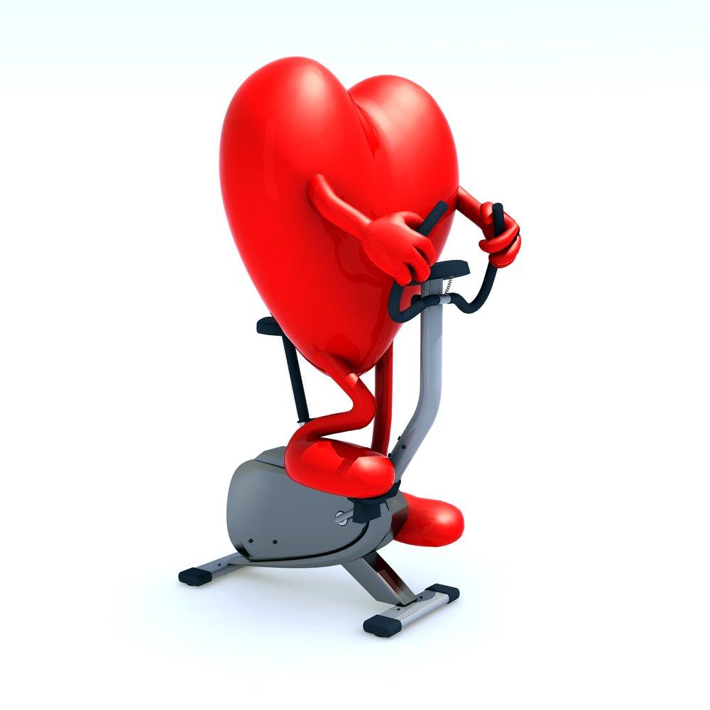 """""""Pedálovanie"""" prospieva aj vášmu srdcu"""