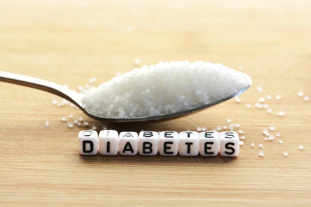 Znižuje riziko diabetu 2. typu