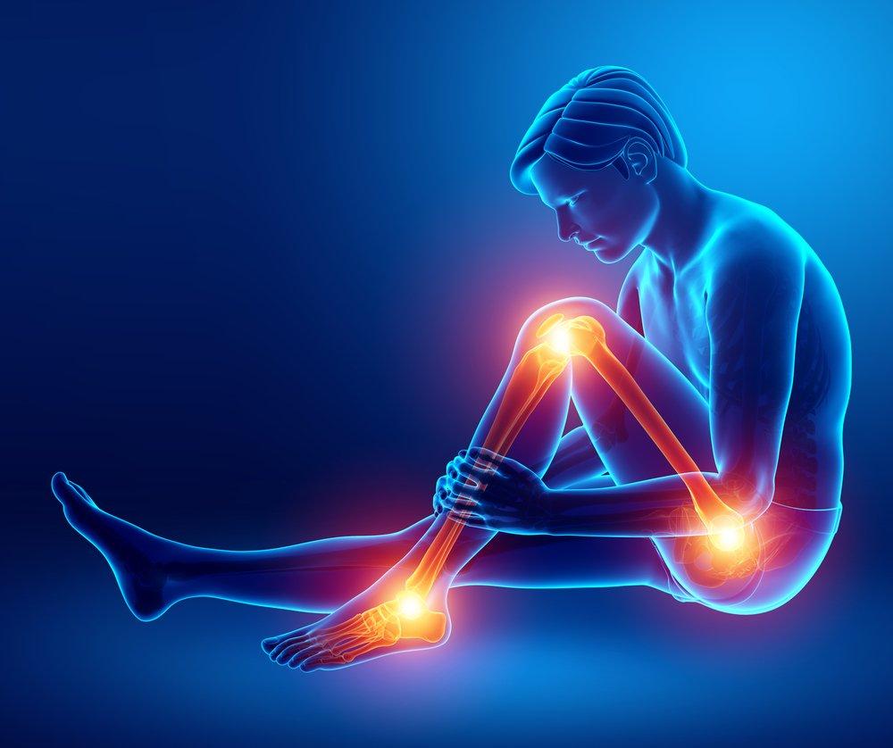 Rotopéd napriek intenzívnemu pohybu šetrí kĺby