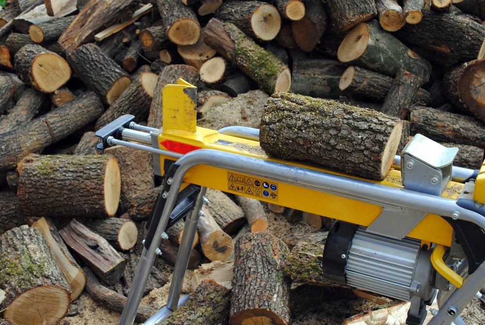 Štiepačky dreva