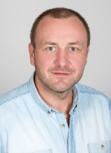 Pavel Janů, produktový manažér Datart